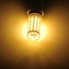 E27 5W 400lm Warm White Light 69-SMD 5730 LED Corn Bulb (AC 220~240V)