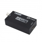 oTime OT-S008 3G SDI to HDMI Converter / Adapter - Black
