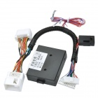 Car 4-Window Automatic Up / Down / Open / Close Controller for TOYOTA - Black