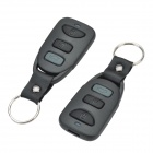 Universal Keyless Entry System / Remote Central Control Lock System for Car - Black