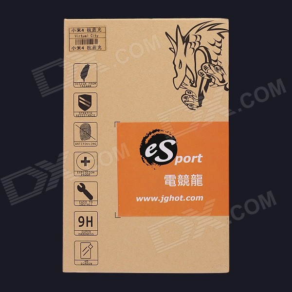 esport-dragon-9h-25d-026mm-anti-blue-light-premium-tempered-glass-screen-protector-for-xiaomi-4