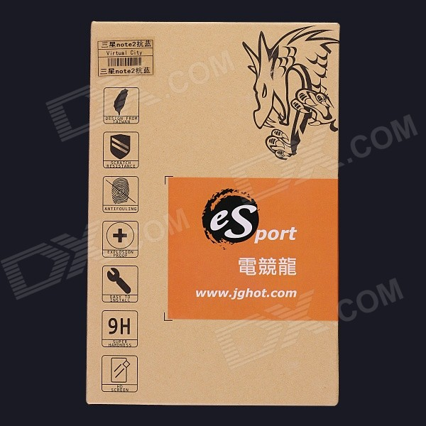 esport-dragon-9h-25d-anti-blue-ray-premium-tempered-glass-screen-protector-for-samsung-note-2