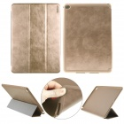ENKAY Protective PU Case w/ Stand for IPAD AIR 2 - Champagne