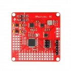 Geeetech MWC MultiWii SE V2.0 Standard multi-Copter 4-axis Main Flight Control - Red