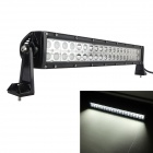 MZ 120W 8400lm 6000K Spot + Flood White Light LED Worklight 4WD Offroad Driving Lamp