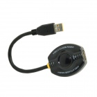 CY U3-189 USB 3.0 to HDMI HDTV Adapter - Black