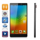 Lenovo K920 Android 4.4 Quad-core 4G Phone w/ 3GB RAM, 32GB ROM, GPS, WiFi, BT - Black