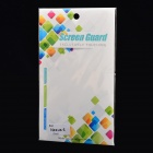 Protective Clear Screen Protector Film Guard for Google Nexus 6