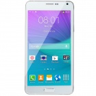 "N910C Android 4.4 Quad Core 3G Smartphone w/ 5.5"" IPS, 1GB RAM, 8GB ROM, GPS, OTG - White"