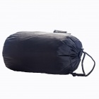 Acecamp Outdoor Camping Nylon Waterproof Stuff Bag - Black (15L)