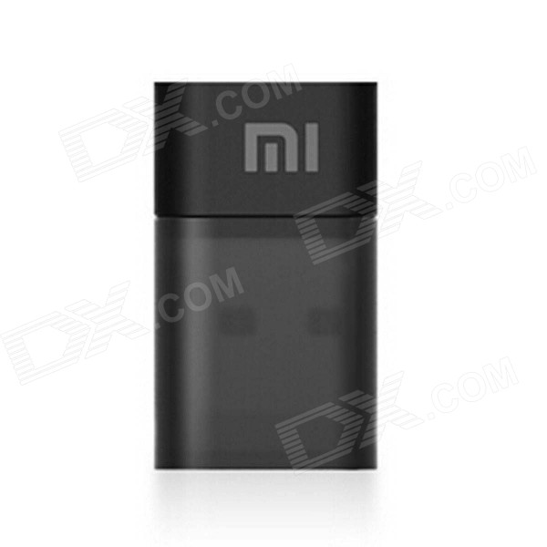 Xiaomi W1N Portable USB 2.0 Powered Wi-Fi Access Point Adapter - Black