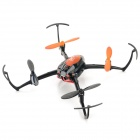 2.4GHz 4-CH 6-Axis UFO R/C Quadcopter with Gyroscope / 3D Tumble - Orange - R/C Airplanes and Quadcopters Hobbies and Toys