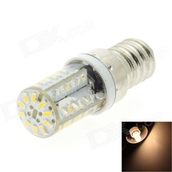 HONSCO E14 3W 200lm 58*3014 SMD LED Warm White Light Corn Bulb