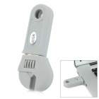 Mini Artificial Wrench Style USB 2.0 Flash Drive - Grey (32GB)