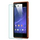 Mr.northjoe 0.3mm 2.5D 9H Tempered Glass Film Screen Protector for Sony Xperia E3