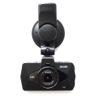 "2.7"" CMOS Full HD 1080P 170' Wide-Angle Night Vision Car DVR Recorder Camcorder w/ GPS Logger"