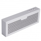 Aoluguya E614 Portable Ultra-thin Bluetooth V2.1 + EDR Speaker w/ Mic., Card Reader, Handsfree