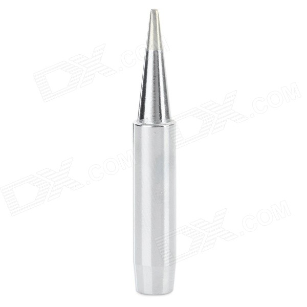 WIT W800-T-1.2D Sharp Point Soldering Iron Tip - Silvery White