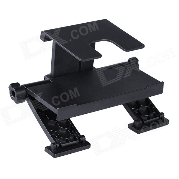 DOBE TYX-530 Multifunction Universal TV Mount Stand Holder for PS4, XBOX ONE, Wii U + More - Black portable wall mount stand holder for xbox one kinect 2 0 sensor black