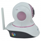 VStarcam C7838WIP-B 1.0MP IP Camera / 12-IR-LED / Wi-Fi / IR-CUT / TF / ONVIF 2.0 / WPS (UK Plug)