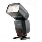 YONGNUO YN560 IV 1000lm 2.4GHz Wireless Master Flash Speedlite for Camera Canon / Nikon + More