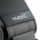 YONGNUO YN560 IV Wireless Master Speedlite for Canon + More - Black