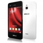 "InFocus M2 Android 4.4.2 Quad-core 4G Smartphone w/ 4.2"", 8GB ROM, WiFi, GPS, BT - White"