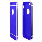 ENKAY Protective TPU + Plastic Back Case for IPHONE 6 - Blue