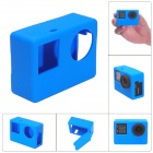 Fat Cat CS-4 Protective Silicone Shell Case for GoPro Hero 4 / 3+ / 3 - Blue