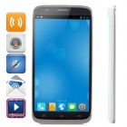 "INFOCUS M320 Android 4.2 Octa-core WCDMA Phone w/ 5.5"" IPS, 8GB ROM, NFC, WiFi, GPS, BT - White"