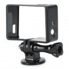 JUSTONE J131 Side Frame w/ Tripod Adapter Mount Holder for GoPro Hero Series / SJ4000 / SJ5000