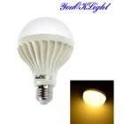YouOKLight ADS-C15W E27 15W LED Warm White Light Bulb - White (AC220V)