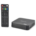 OURSPOP HDQ Android TV Player w/ 1GB RAM, 8GB ROM - Black (US)