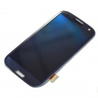 Replacement LCD Touch Screen Module for Samsung S3 i9300 - Blueish Black