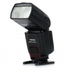 "YONGNUO YN560IV 2.0"" LCD Universal 58lm 5600K Flash Speedlite Flashgun - Black (4 x AA)"