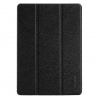 KALAIDENG k-IPA Protective PU Leather Case w/ Stand for IPAD AIR 2 - Black
