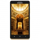 "Lenovo S856 Android 4.4 Quad Core 4G Phone w/ 5.5"", 8GB ROM, GPS, WiFi, BT, JAVA - Golden"