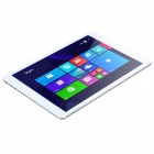 Teclast X 98 luft 3G 9,7 Android 4.4 + Windows 8.1 firekjerners Tablet PC med 2GB RAM, 32 GB ROM