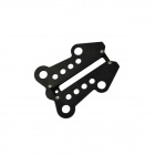 Walkera G-3D-Z-12(M) Upper Gimbal Fixing Board for G-3D Camera Gimble - Black