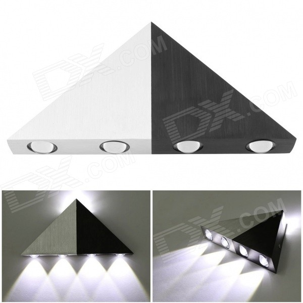 Modern 5W 450lm 5000K 5-LED Up & Down White Spot Light Sconce Lighting Wall Lamp challenges facing school based teacher recruitment in mombasa kenya