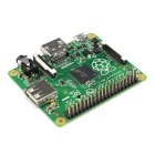 Raspberry Pi Model A + (Made in UK) - Grün