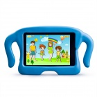 MOCREO Funcase Cute Anti-drop Protective EVA Back Case for IPAD MINI / MINI 2 / MINI 3 - Blue