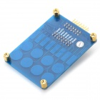 Waveshare TTP229-LSF Capacitive Touch Keypad Module - Blue + White