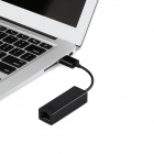 Xiaomi USB External 100Mbps Network Adapter - Black