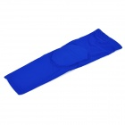 Protective Anti-Collision Sports Arm Protector Guard - Blue