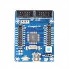 ATmega16 Develop Chip Board Set with ATISP Downloader Cable