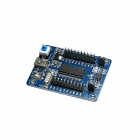 Geeetech Cypress CY7C68013A EZ-USB FX2LP USB2.0 Development Board / Logic Analyzer Module - Blue