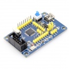 AT Mega8 Single Plate AVR Edition Modual with ATmega8 Board