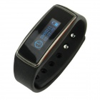 "0.91"" OLED Wireless Bluetooth Smart Bracelet w/ Pedometer / Calorie Function / Sleep Monitor"