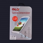MILO Professional 0.3mm 2.5D Premium Tempered Glass Screen Protector for LG G3